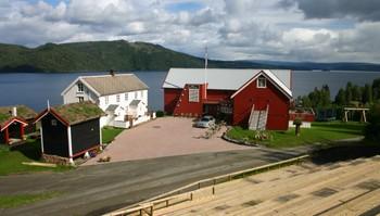 Norsk Radiomuseum i Selbu i Sør-Trøndelag