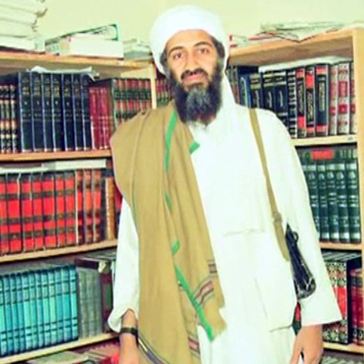 Osama bin Ladens familie: – Vi skammer oss over ham