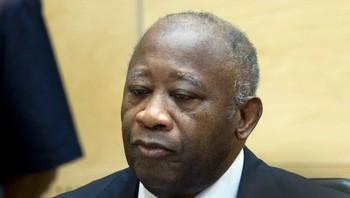 Gbagbo Elfenbenskysten