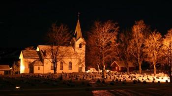 Okkelberg kapell