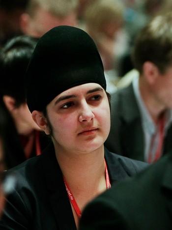 Prableen Kaur