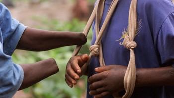 Sierra Leone - ofre for borgerkrigen