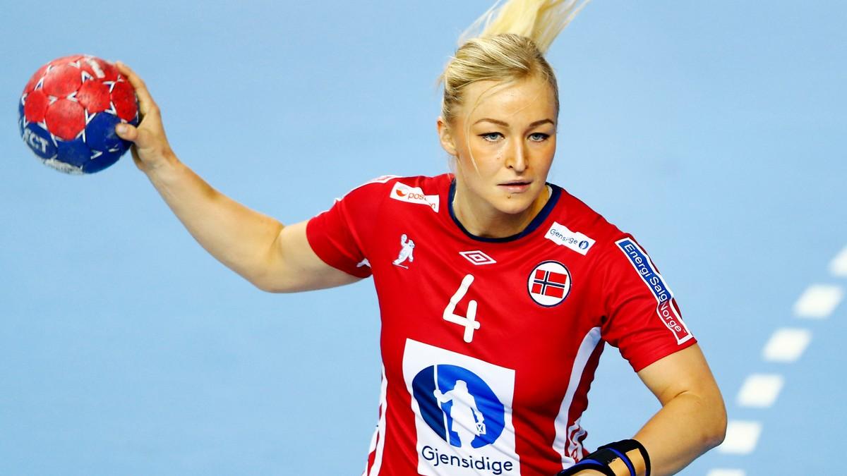norske damer Bryne