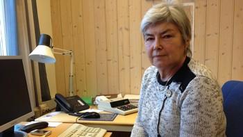 Mathilde Moland