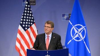 BELGIUM-NATO-DEFENCE