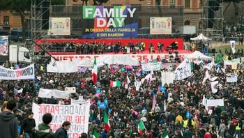 Italy Family Day
