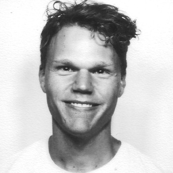 Journalist Martin Holvik byline NRK