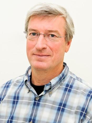 Fag- og forskningssjef Einar Bugge ved Universitetssykehuset Nord-Norge