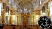Høydepunkter fra den kongelige dåpen i Stockholm med tegnspråktolk
