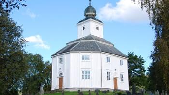 Klæbu kirke