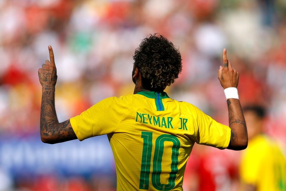Opptak · VM fotball: Brasil - Costa Rica