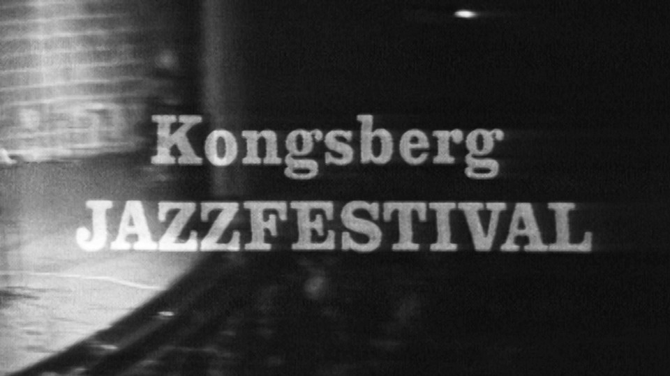 Sonny Rollins i Kongsberg