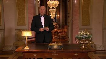 Video H.M. Kongens nyttårstale 2010