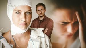 Viten og vilje: Ekstrem hodepine