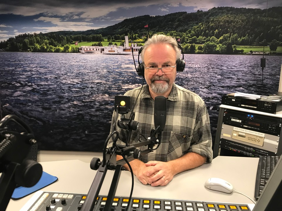 dc14937f Distriktsprogram - Hedmark og Oppland - 17-10-2017 - NRK Radio