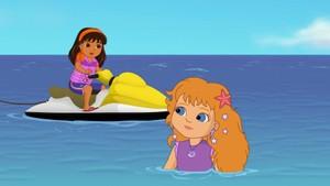 Magisk havfrueeventyr