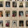 Savnede Jesidi-kvinner