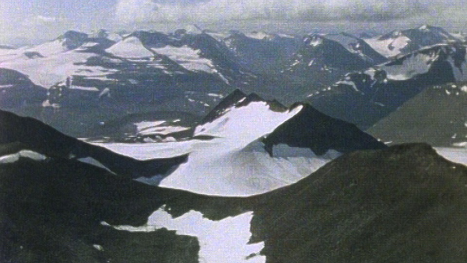 Fra kjølens skogsland - til Alaskas villmark