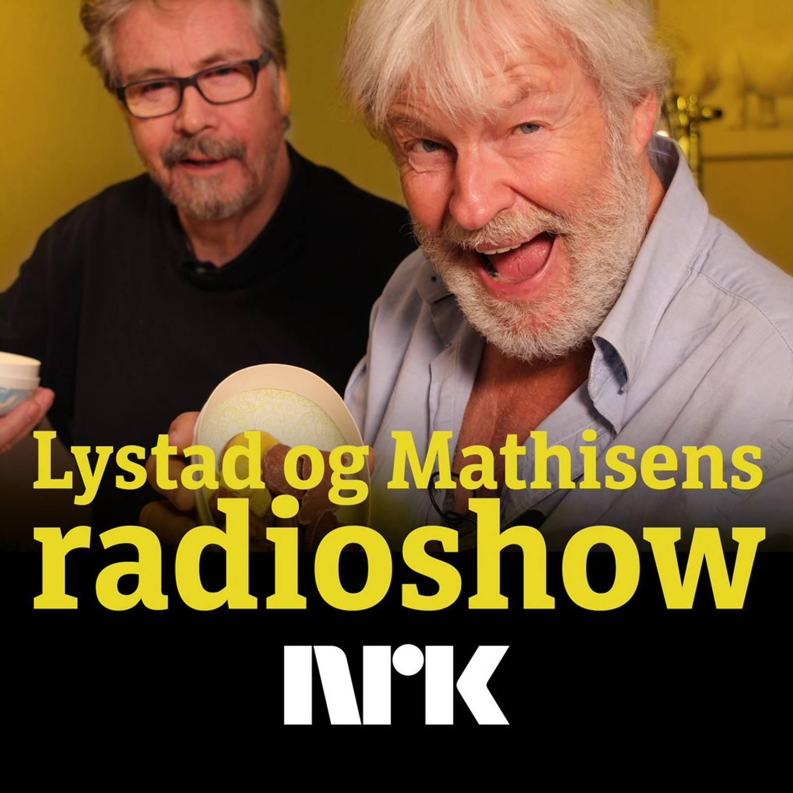 Lystad og Mathisens radioshow
