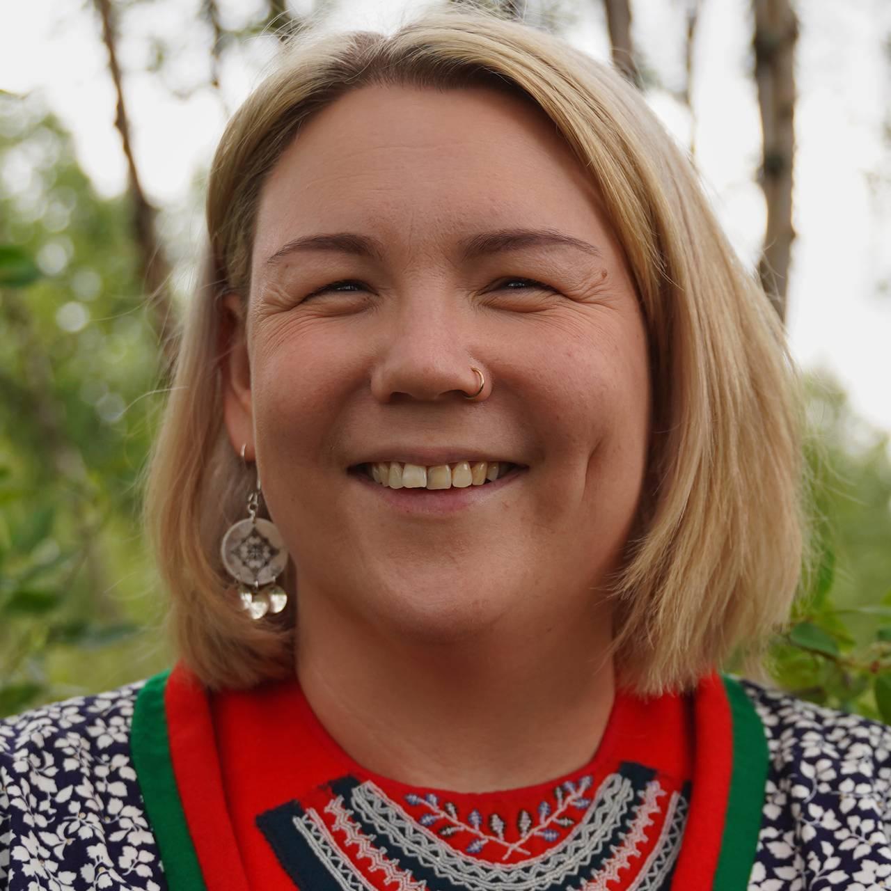 Bilde av Lisa Marit Pentha-Stavsøien (35)