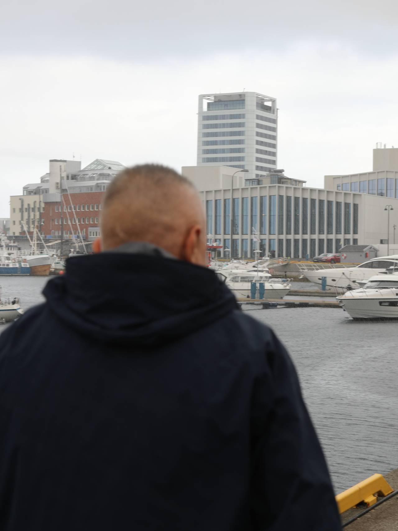 Lars Åkerman