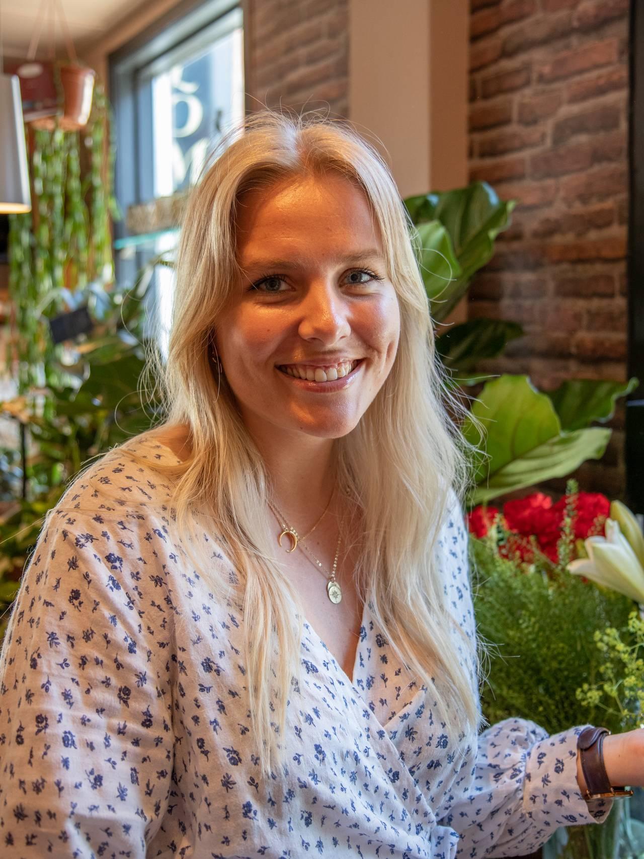 Marianne Kotte-Eriksen