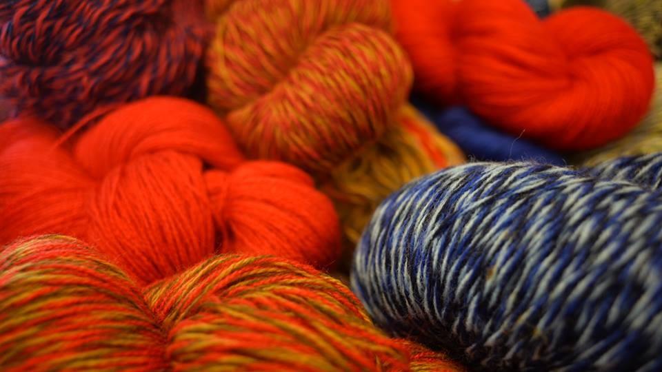 National Knitting Eve