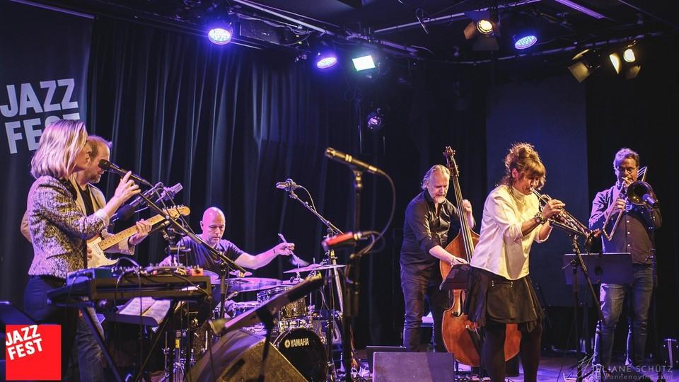 Jazzklubben