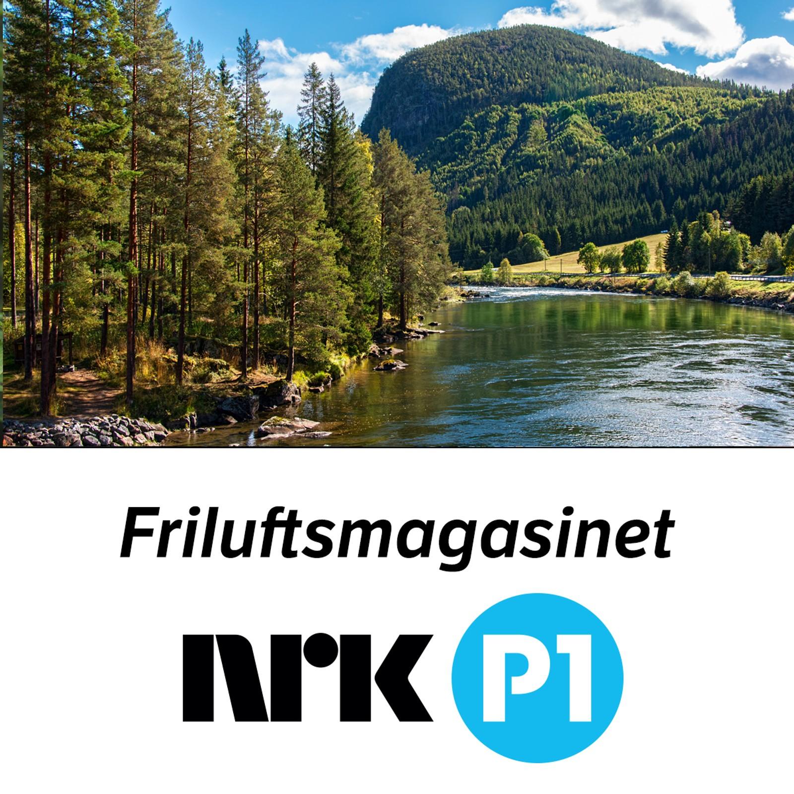 NRK – Friluftsmagasinet