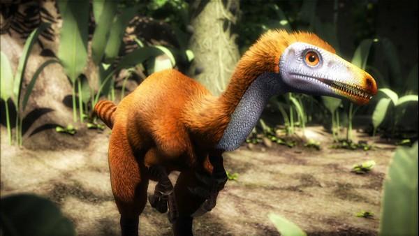 Hvordan så egentlig dinosaurene ut?