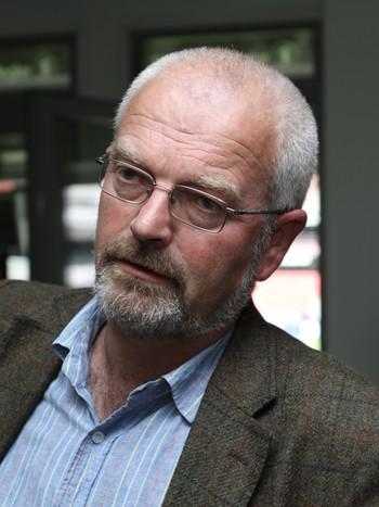 Knut Fagerbakke (SV), varaordfører Trondheim