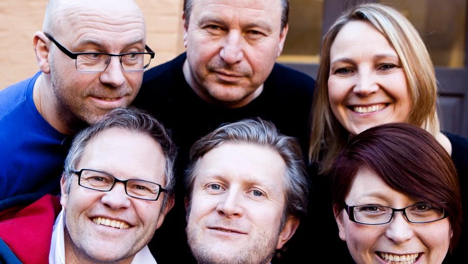 Etter to - før fem, fra NRK Østfold
