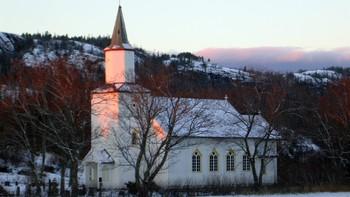 Gravvik kirke