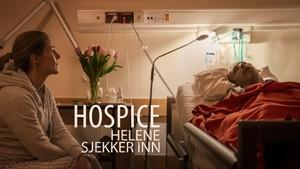 Helene sjekker inn: Hospice