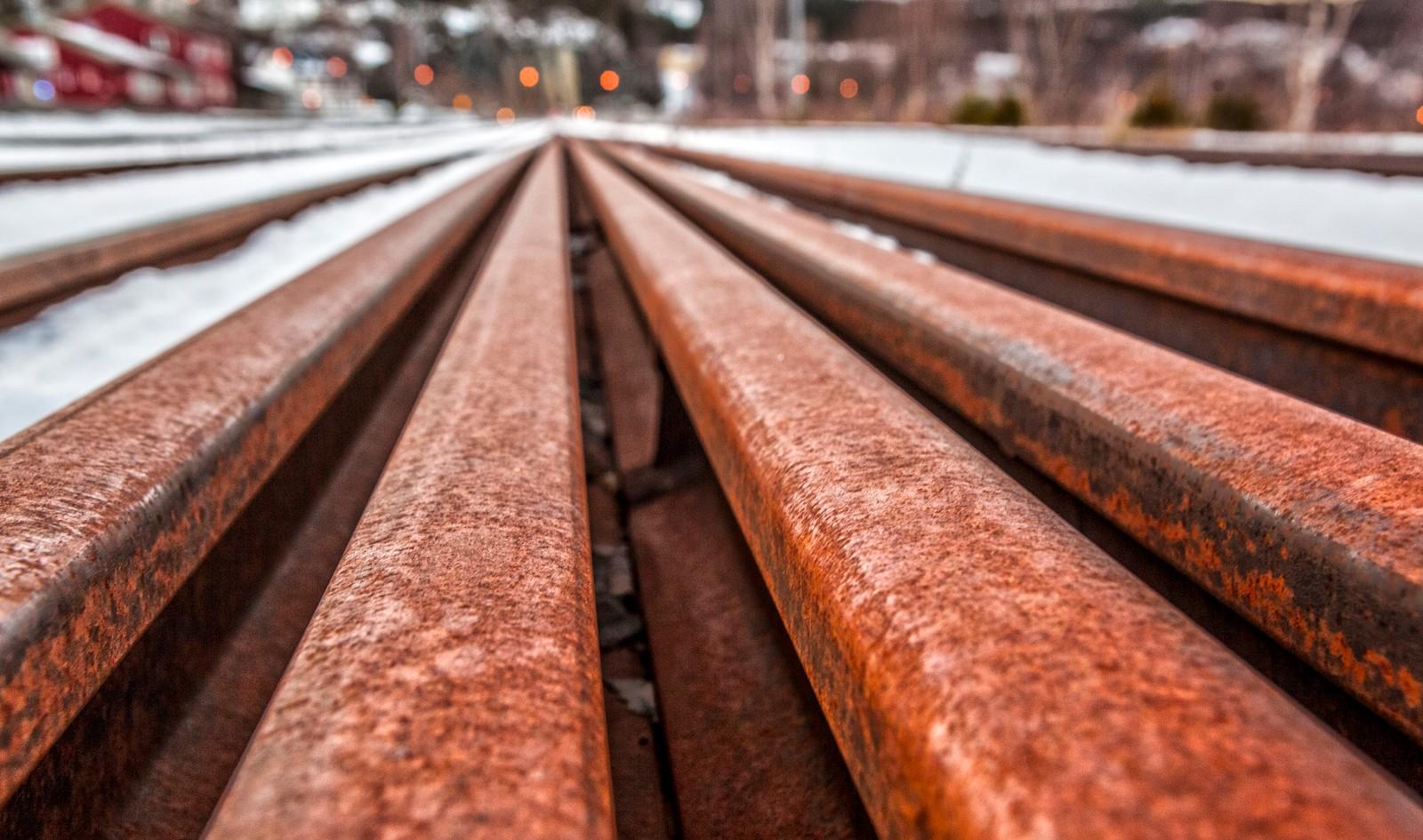 På sporet av Hommelvik