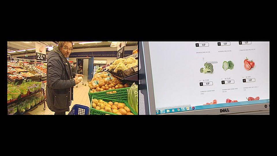 Dagligvarer i butikk eller p? nett? - NRK Hordaland - Lokale nyheter ...
