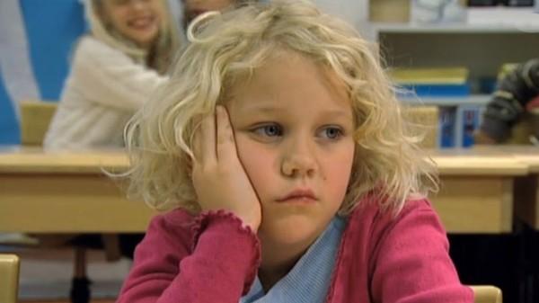Svensk dramaserie for barn om hverdagsproblemer mange barn kjenner til