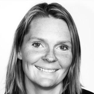 Ingrid Lindgaard Stranden
