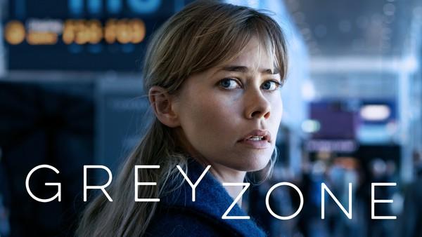 Serie Greyzone