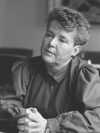 Astrid Gjertsen