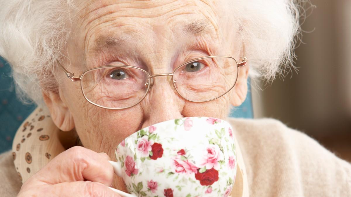 eldre dame escortejenter agder