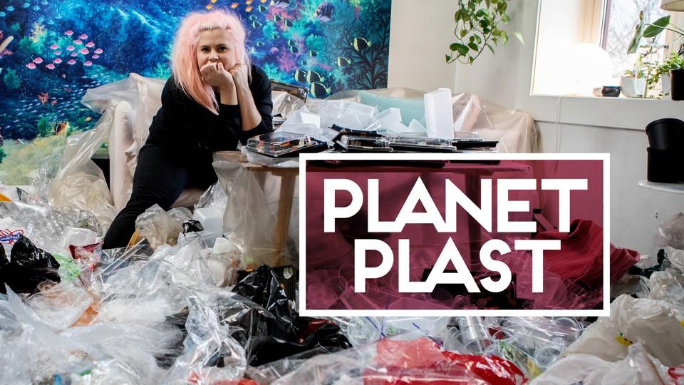Planet Plast: 2. Kan vi leve plastfritt?