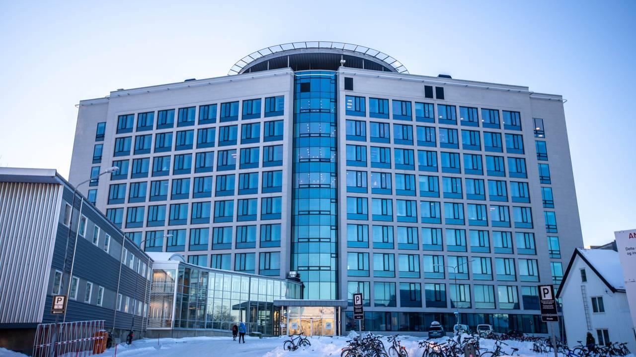 Nordlandssykehuset