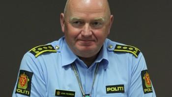 Johan Fredriksen