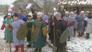 Vikingfestivalen i York