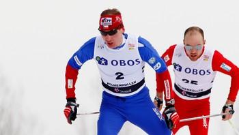 Lukas Bauer i Kollen