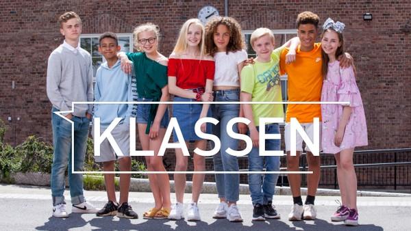 Du kommer til å kjenne deg igjen i denne serien om kjærlighet, vennskap og samhold. Norsk dramaserie.