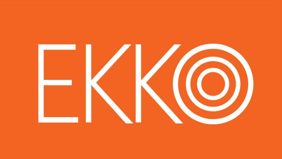 Ekko - et aktuelt samfunnsprogram