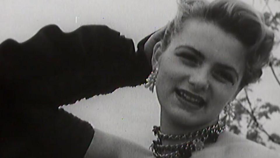 Filmavisen 1952