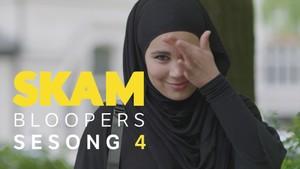 SKAM: 4. Bloopers - Sesong 4